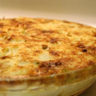 Vegan Shepards Pie
