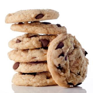 Easy Vegan Cookies