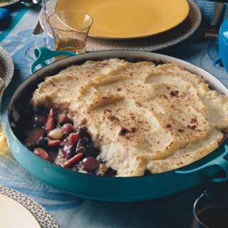 Vegetarian Shepherds Pie